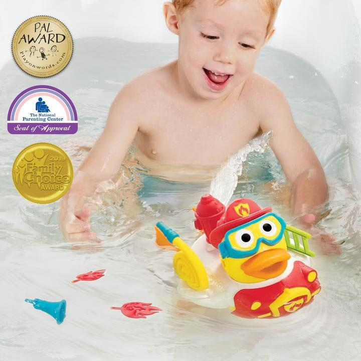 Brighten up your child's 'quarantine blues' with exciting new bath toys!!