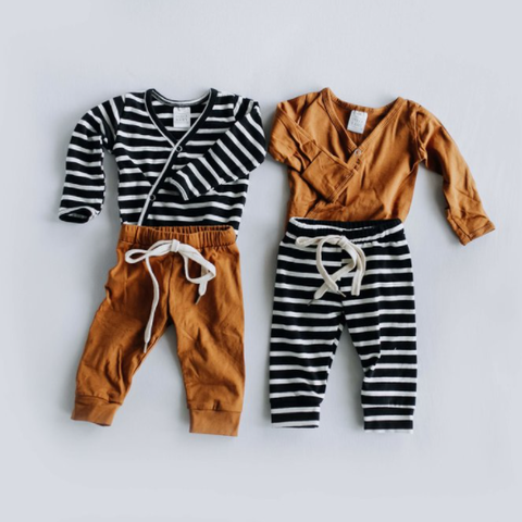 dulce baby jogger