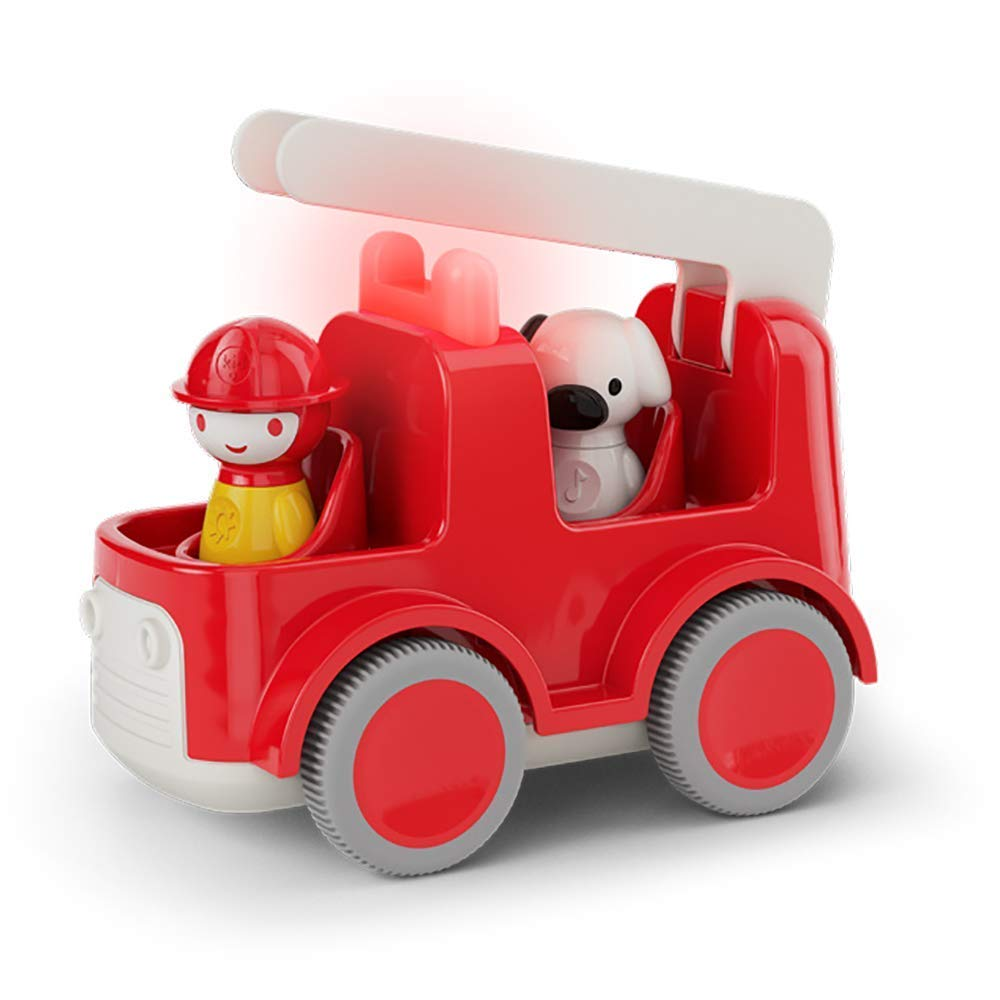 Kid o Myland Fire Truck