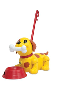 Tomy Push Me, Pull Me Puppy