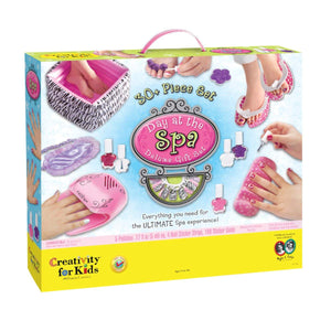 30+ Piece Set Spa