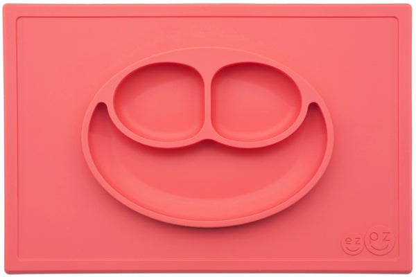 The Happy Mat