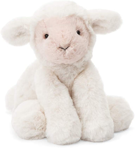 Jellycat Smudge Lamb