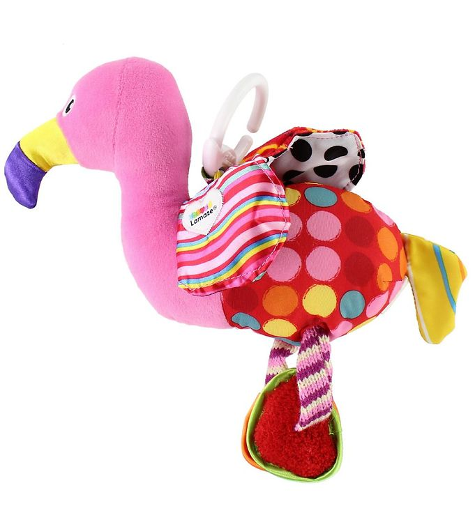 Lamaze Flapping Fiona Flamingo
