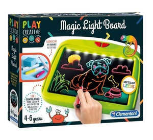 Magic Light Board