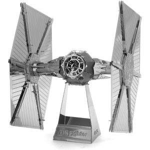 Star Wars Metal Earth 3D Metal Model Kits