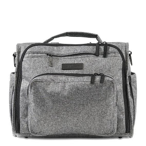 Jujube Gray Matter Diaper Bag