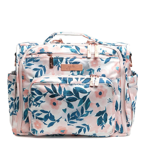 Jujube Whimsical Water Color Diaper Bag