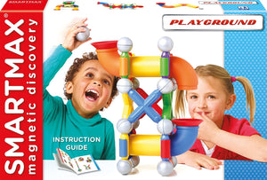 Smartmax Magnetic Discovery Playground