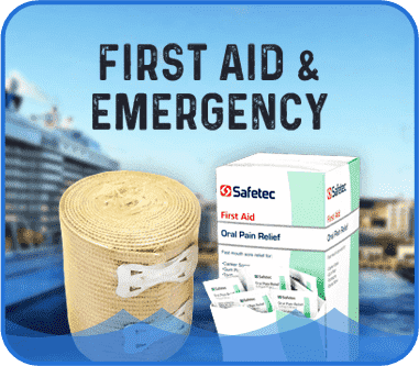 First-Aid & Emergency