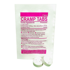 Medique Cramp Tabs for Aches, Fever, & Water Retention (2 Per Packet) CruisePaks