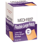 Medique Large Patch Bandage, 2
