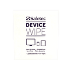 Safetec Device Cleaning Wipe CruisePaks