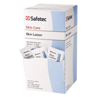 Safetec Skin Lotion, .9 Gram Packet CruisePaks