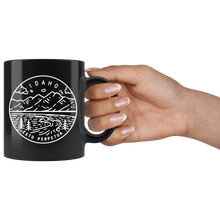Load image into Gallery viewer, State of Idaho Coffee Mug - The Northwest Store