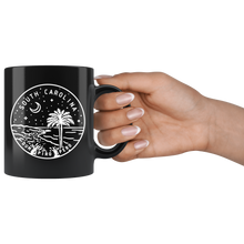 Load image into Gallery viewer, State of South Carolina Coffee Mug