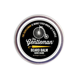 The Gentleman Beard Balm
