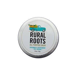 Rural Roots All Purpose Balm