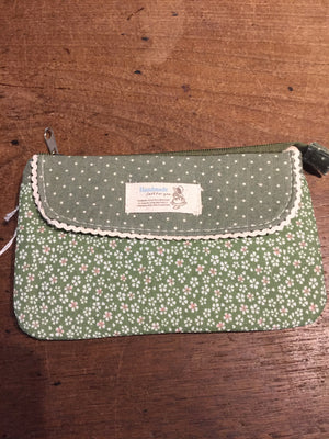 Cotton Bags & Coin Purse DaVan