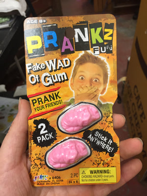 Pranks Toy Assorted