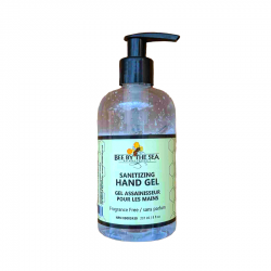 Bee By The Sea Hand Sanitizer