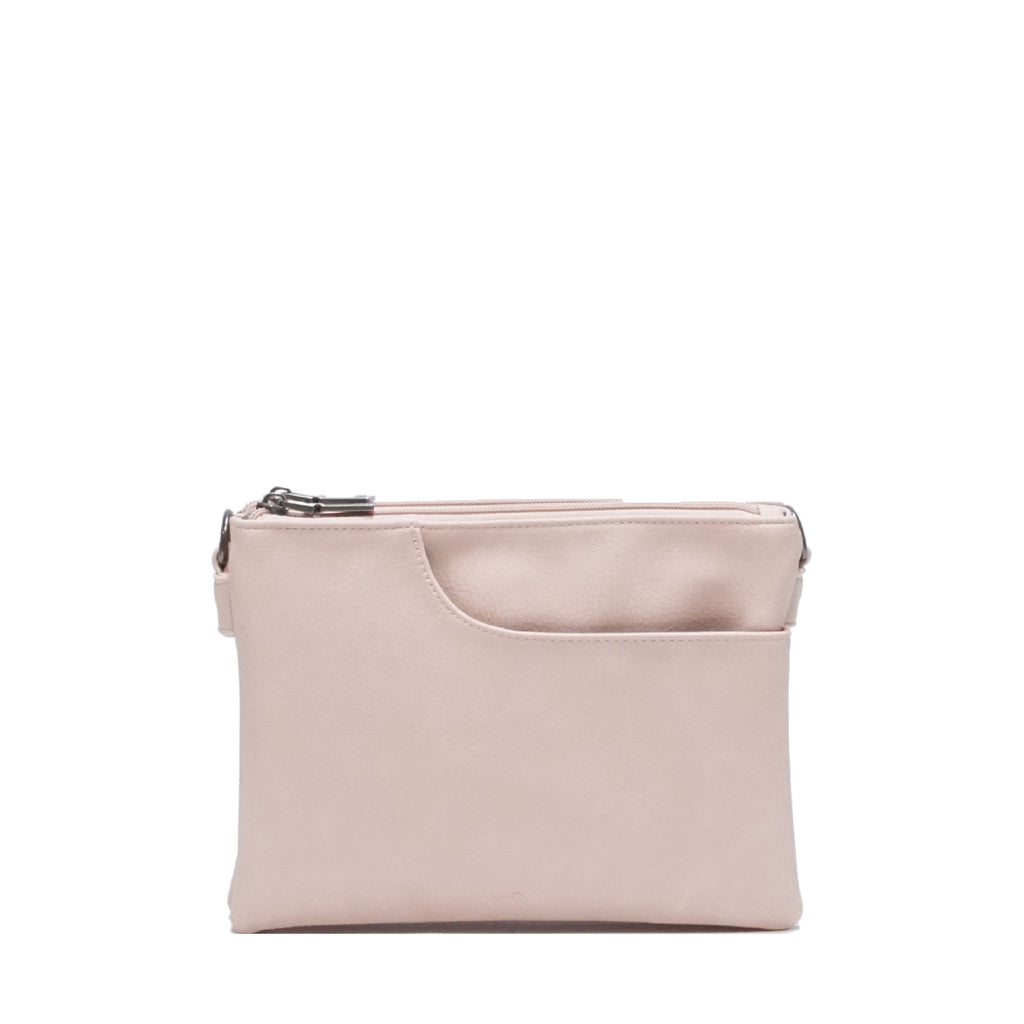 Vegan Elisa Crossbody Bag