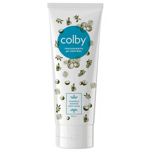Tratamiento Colby pH Control x 250ml