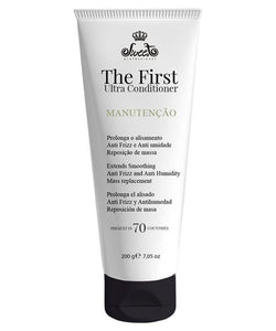 Mascarilla Mantenimiento The First
