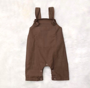 The Chestnut Overall