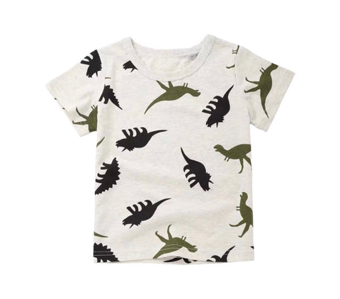 The Dinosaur Shirt
