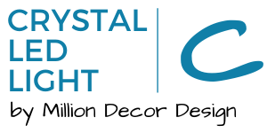 Crystal Led Light