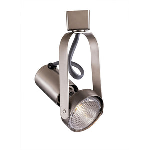 W.A.C. Lighting - HTK-763-BN - One Light Track Fixture - Tk-763 - Brushed Nickel