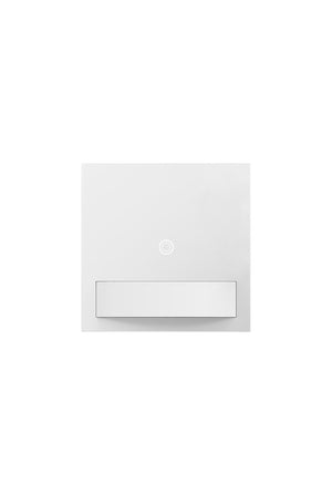 Legrand - ASOS32W4 - Auto-ON/Auto-OFF Switch - SensaSwitch + SensaDimmer - White