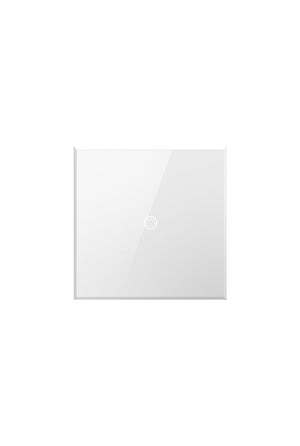 Legrand - ASTH1532W2 - Switch, 15A - Touch - White
