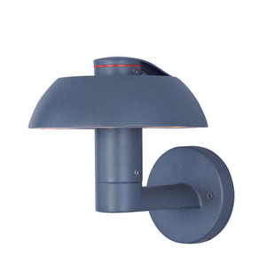 ET2 - E41415-DG - LED Outdoor Wall Sconce - Alumilux Sconce - Dark Grey