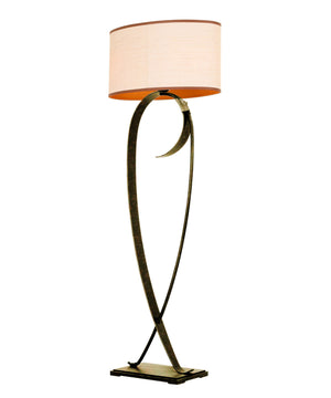 Kalco - 899AC - Two Light Floor Lamp - Rodeo Drive - Antique Copper