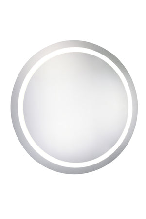 Elegant Lighting - MRE-6005 - LED Mirror - Nova - Glossy White