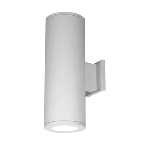 W.A.C. Lighting - DS-WD08-F927A-WT - LED Wall Sconce - Tube Arch - White