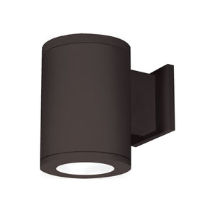 W.A.C. Lighting - DS-WS06-F930A-BZ - LED Wall Sconce - Tube Arch - Bronze