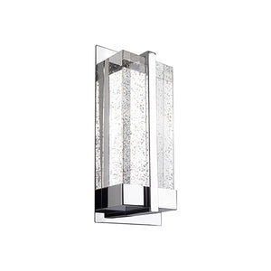 Kuzco Lighting - WS2812-CH - LED Wall Sconce - Intensive - Chrome