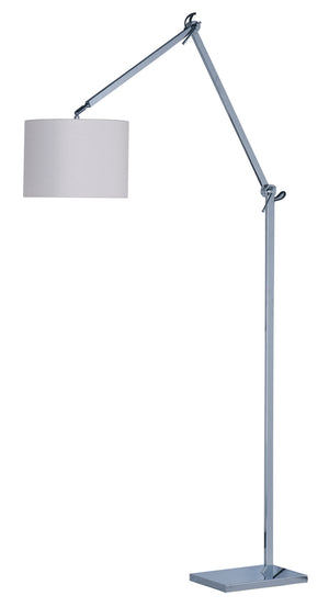 Maxim - 60139WAPC - LED Floor Lamp - Hotel - Polished Chrome