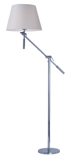 Maxim - 60149WAPC - LED Floor Lamp - Hotel - Polished Chrome