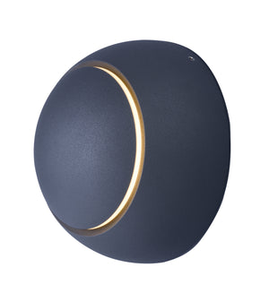 ET2 - E41374-BZ - LED Outdoor Wall Sconce - Alumilux Sconce - Bronze