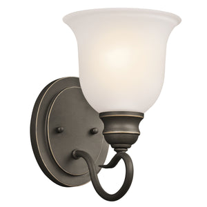 Kichler - 45901OZL18 - LED Wall Sconce - Tanglewood - Olde Bronze