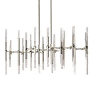 Kuzco Lighting - CH9642-PN - Chandelier - Turin - Polished Nickel