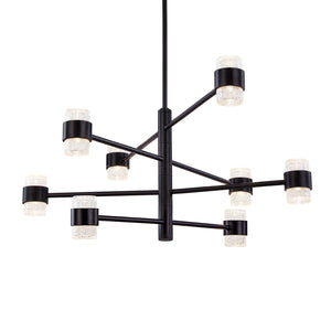 Kuzco Lighting - EP48232-BK - Pendant - Copenhagen - Black