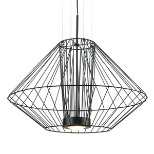 Kuzco Lighting - EP68328-BK - Pendant - Arctic - Black