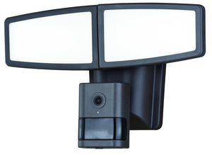 Vaxcel - T0353 - One Light Outdoor Wall Mount - Epsilon II - Bronze