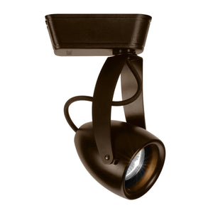 W.A.C. Lighting - L-LED810F-30-DB - LED Track Fixture - Impulse - Dark Bronze