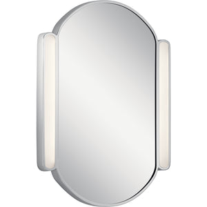Kichler - 84165 - LED Mirror - Phaelan - Chrome